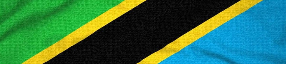 Tanzania_flag